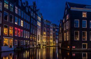 serwisy ogłoszeniowe w holandii