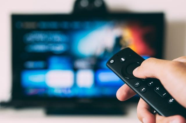 Telewizja i filmy