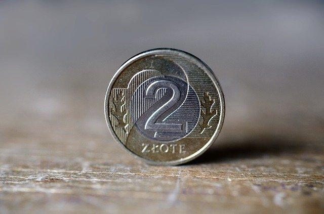 moneta 2 zł